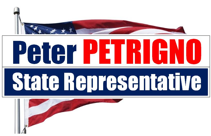 Peter Petrigno serving Milford, New Hampshire