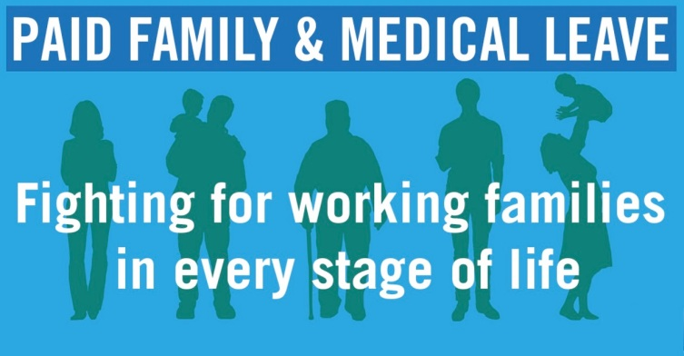 Paid Family Medical Leave